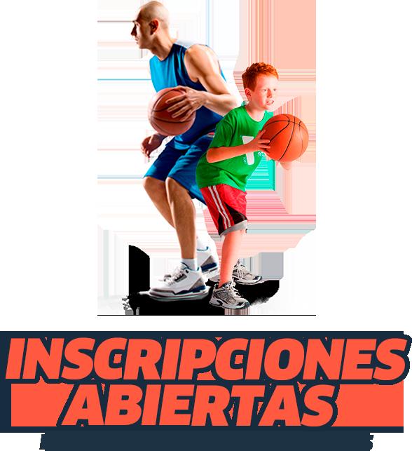 Escuelas de basquetbol para niños