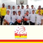 Liga de Baloncesto de Bogotá